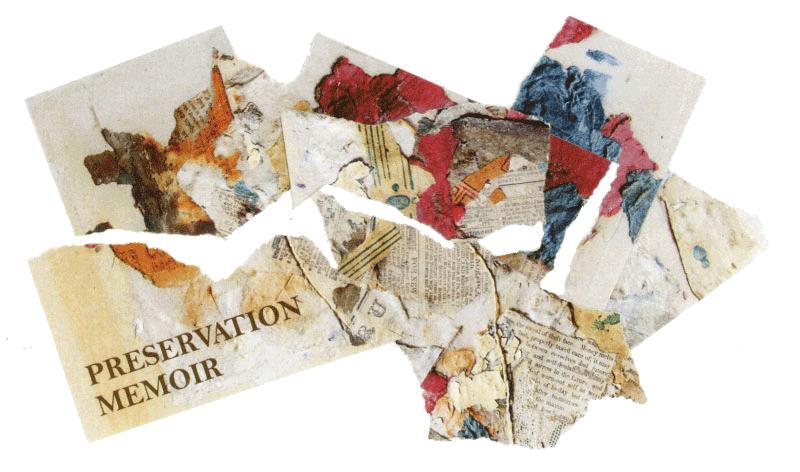 preservation_memoir